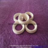 Anello di ceramica dell'allumina dell'isolamento