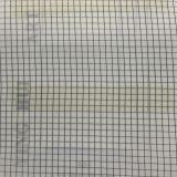 98%poliéster anti estática Estructura libre de polvo