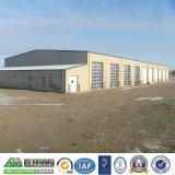 Arena modulare dell'ufficio dell'appartamento della fattoria della Camera della costruzione prefabbricata