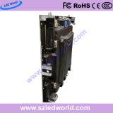 Innenfarbenreiche LED videomietwand der hohen Definition-mit 480X480mm dem druckgießenschrank für Überwachung (Sterbenkaste P2, P2.5, P5 Schrank)