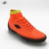 Flyknit Socken-im Freienfußball-Schuhe für Männer Zs-009#