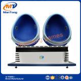 ショッピングモールのための中国の製造業者9dの卵のVrの映画館のシミュレーター