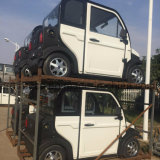4000W 4 pessoa carro eléctrico com aprovação CEE