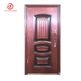 Heißer verkaufensicherheit Eisen-Haupttür-Stahlsicherheits-Tür-Entwurf