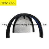 Kabinendach-Zelt-aufblasbares Zelt-Ereignis-Zelt des neuen Produkt-4X4 5X5