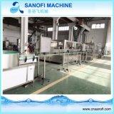 40-40-10 machine de remplissage rotatoire de l'eau du source 3in1 de montagne