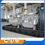 In het groot Diesel 2250kVA Generator met Perkins