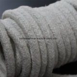 Materiaal het Op hoge temperatuur van de Pakking van de Kabel van de glasvezel