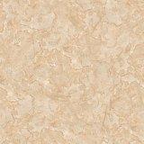 Brown-Farben-Marmor-Blick-glatte glasig-glänzende Porzellan-Bodenbelag-Fliese 60X60