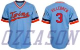 Бейсбол подгонянный оптовой продажей Longline Джерси/форма/рубашка (B022)