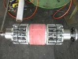 Mola de volta ATV Máquina de Construção do pneu