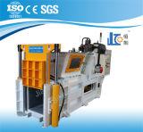 Machine hydraulique de presse d'exécution automatique de mitraille de Recyling