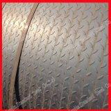 Strato del acciaio al carbonio della l$signora (A36, SS400, ST37-2 Q235B)