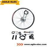 Alimentação de fábrica ágil 36V 250W Kit de Conversão de bicicletas eléctricas para venda