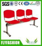 高品質の金属およびPUの革待っている椅子