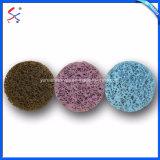 Die meiste populärer Diamant-Polierabdeckstreifen-Platte für Sandpapierschleifmaschine