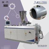 Tubulação que faz a extrusora da tubulação de Machine/PVC (CE/SGS)