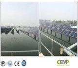 Comitato solare policristallino facilmente installato 260W di Cemp PV