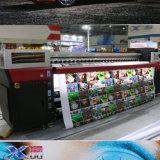 Rolo industrial da cabeça de cópia de Xuli Printer-2.5pl Xaar 1201 novos para rolar a impressora UV