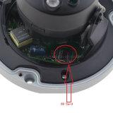 DahuaのブランドIpcHdbw5431r Zeのホームセキュリティーのカメラ日夜50m IR Poe IPのカメラ4MP