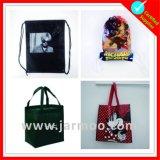 210d barato mochila saco para roupa suja promocionais