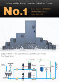 Azionamento della pompa di SAJ 5.5KW IP20 per l'azionamento della pompa ad acqua di CA con 18 mesi di garanzia