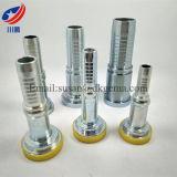 Borde hidráulico de alta presión de Ningbo borde de 6000 PSI que ajusta el borde de acoplamiento 87611