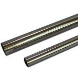 304 304L H9 que afilan con piedra el tubo de acero inoxidable