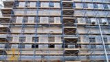 Frame system Scaffolding with SGS Factory