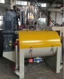 El plástico mezclador de alta velocidad de grupo con horizontal