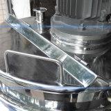 Gesundheitliche Mantelheizungs-mischende Becken-Frucht-Mischer-Mischmaschine/reinigendes Becken