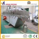 Máquina vibrante del secador de la base flúida del nitrato de potasio