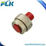 Atenuador óptico variable óptico Upc/APC de fibra (VOA) FC