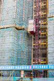 Sc200/200una grúa de construcción general