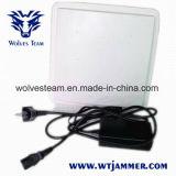 16W блокировка диапазон до 35M для мобильных ПК телефонного сигнала блокировки всплывающих окон перепускной сигнала WiFi