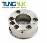 Edelstahl kundenspezifische CNC-Präzisions-drehenmaschinell bearbeitenteile