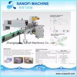 La boisson carbonatée peut rétrécir la machine à emballer de membrane