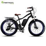 bici de la montaña E de la bicicleta eléctrica 26 de la potencia grande 500W '