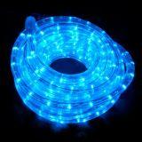 [ديولي] [لد] حبل ضوء 220 240 فولت [لد] حبل ضوء [3وير] مستديرة 12 فولت [لد] سلك توصيل