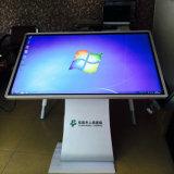 Großer 55 Zoll-Screen-Kiosk für pädagogischen Unterricht