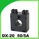 Bassa tensione Class0.5 5A che misura trasformatore corrente