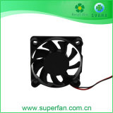 50*50*10mm Gleichstrom-Kühlventilator, 2017 Plastikventilator hergestellt in China