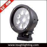 極度の明るい5.5インチ45W自動LEDのトラクターの働くライト