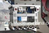 Karton-Verpacker-Verpackungs-Maschinerie-Verpackmaschine-Kasten-Füllmaschine