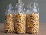 Macchina imballatrice del cereale di forma/riempimento/saldatura verticale