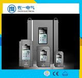 China-energiesparende variable Frequenz-Einheit- (VFD)einphasiges und Dreiphasenfrequenzumsetzer 60Hz 50Hz