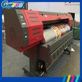 Garros Dx5 Dx7の昇華Printhing機械PVCステッカーの防水シートプリンター