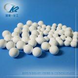 Ball Mill Abrasice Ceramic를 위한 Al203 92% High Alumina Ceramic Grinding Ball