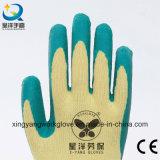 [10غ] أصفر قطر أنابيب اللون الأخضر لثأ يكسى أمان يعمل قفّاز ([ل011])