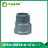 Monture d'ajustage de précision de pipe de PVC de matériau de construction